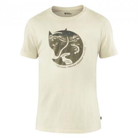 Pánské tričko - Fjällräven ARCTIC FOX T-SHIRT M