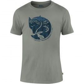 Fjällräven ARCTIC FOX T-SHIRT M - Pánské tričko