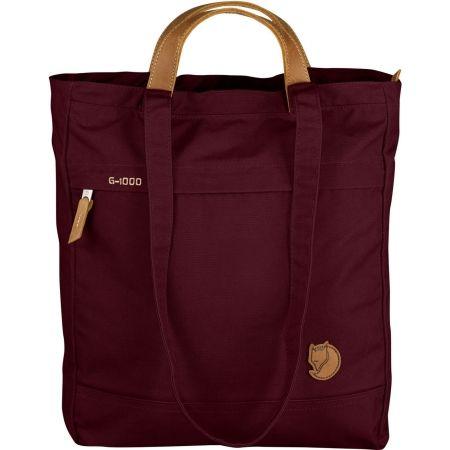 Fjällräven TOTEPACK NO. 1 - Dámská taška/batoh