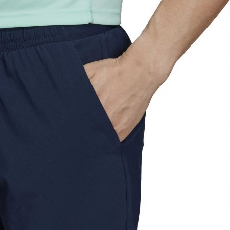 Pánske tenisové  šortky - adidas CLUB STRETCH WOVEN SHORT 7 INCH - 6
