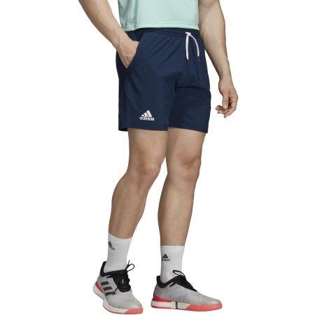 Pánske tenisové  šortky - adidas CLUB STRETCH WOVEN SHORT 7 INCH - 5