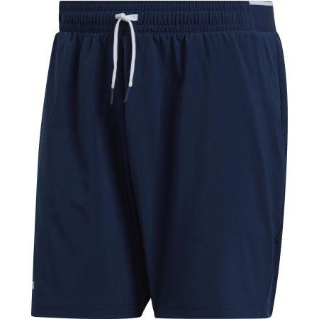 Pánske tenisové  šortky - adidas CLUB STRETCH WOVEN SHORT 7 INCH - 1