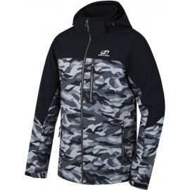 Hannah BJORGY - Men's softshell jacket