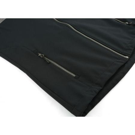Pánská softshellová bunda - Hannah BJORGY - 3
