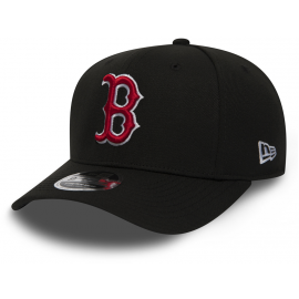 New Era STRETCH SNAP 9FIFTY BOSTON RED SOX - Pánska šiltovka