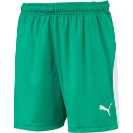 Puma LIGA SHORTS JR - Boys' sports shorts
