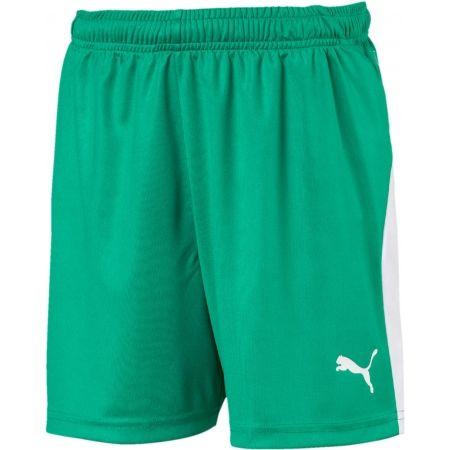 Chlapčenské športové šortky - Puma LIGA SHORTS JR