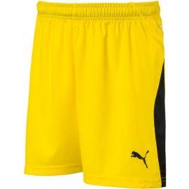 Puma LIGA SHORTS JR - Boys' sports shorts