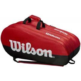Wilson TEAM 3 COMP - Tennis bag