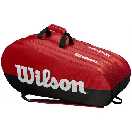 Wilson TEAM 3 COMP - Tennis bag
