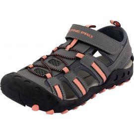 ALPINE PRO OLIVIO - Juniorská letná obuv