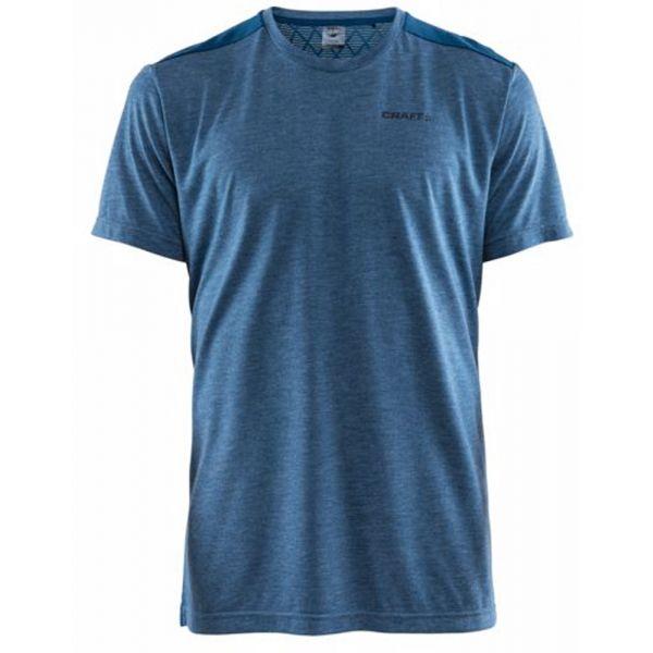Craft CHARGE - Pánske tričko