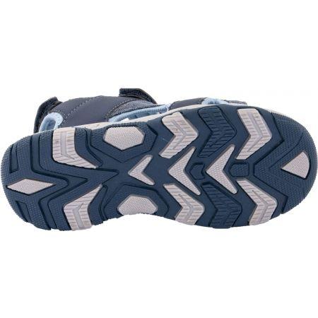 Detská letná obuv - ALPINE PRO POPPIO - 2
