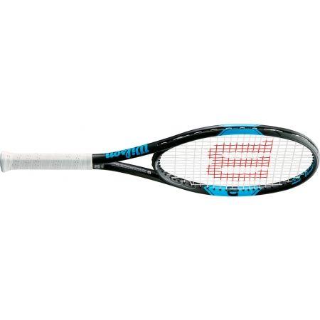 Rekreační tenisová raketa - Wilson MONFILS PRO 100 - 2