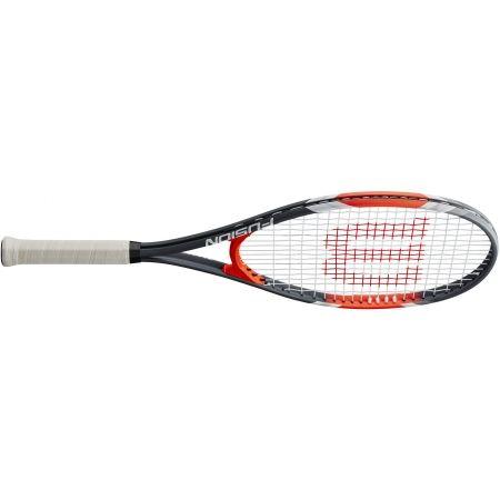 Rekreační tenisová raketa - Wilson FUSION XL - 2