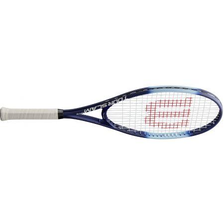 Rekreační tenisová raketa - Wilson TOUR SLAM LITE - 2