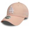 Dámska šiltovka - New Era 9FORTY MLB LEAGUE ESSENTIAL LOS ANGELES DODGERS CAP - 1