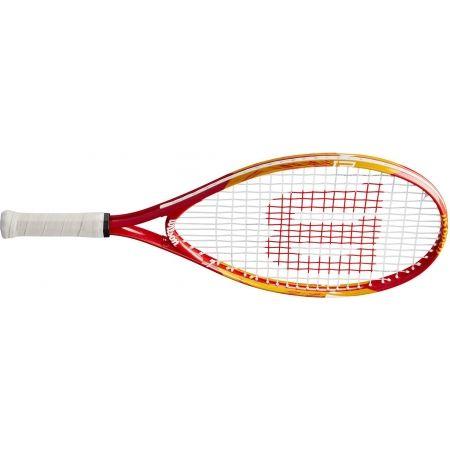 Detská tenisová raketa - Wilson US Open 21 - 2