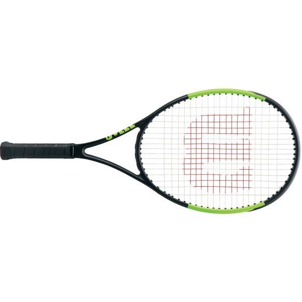 Wilson BLADE JUNIOR 25 - Juniorská tenisová raketa