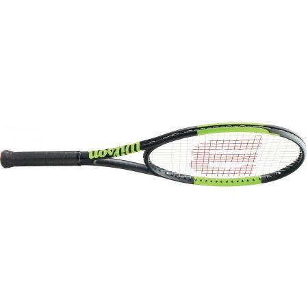 Juniorská tenisová raketa - Wilson BLADE JUNIOR 26 - 2