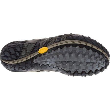 Pánské outdoorové boty - Merrell INTERCEPT - 2