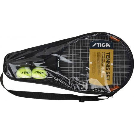 Tennis set - Stiga TECH 21 - 2