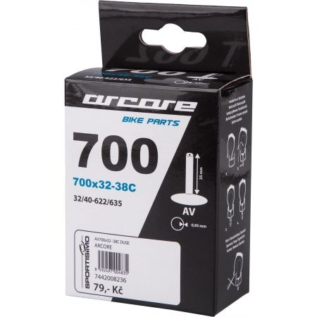 Arcore AV700x32-38C - Bicycle tube
