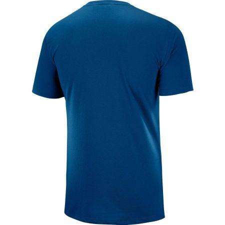 Pánske tričko - Salomon BLEND LOGO SS TEE M - 2