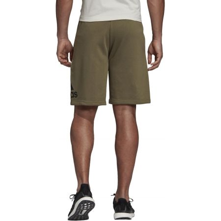 Men's shorts - adidas HM BOS SHORT FL - 6
