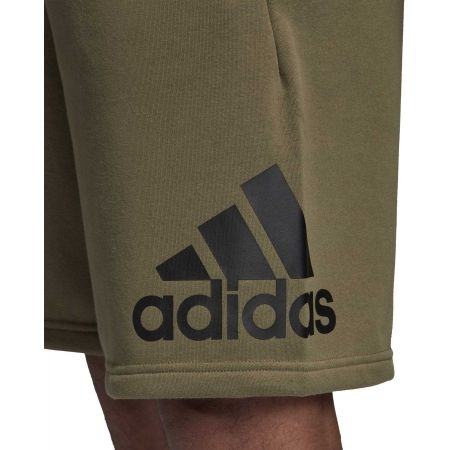 Men's shorts - adidas HM BOS SHORT FL - 8