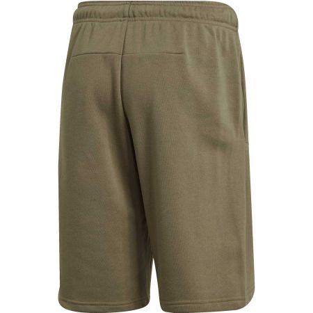 Men's shorts - adidas HM BOS SHORT FL - 2