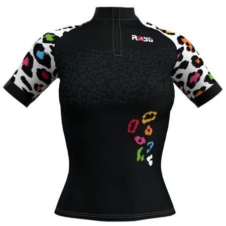 Women's cycling jersey - Rosti PUMA W - 1