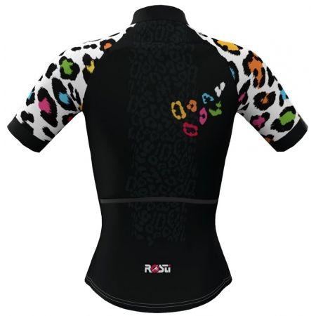 Women's cycling jersey - Rosti PUMA W - 3