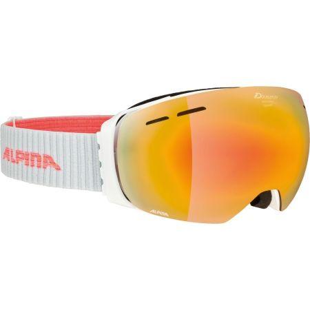 Unisex lyžařské brýle - Alpina Sports GRANBY MM