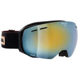 Alpina Sports GRANBY MM - Unisex downhill ski goggles