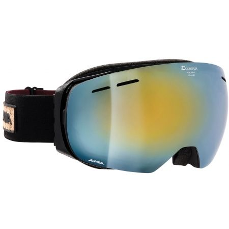 Alpina Sports GRANBY MM - Ochelari de ski damă