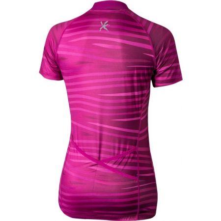 Women's cycling jersey - Klimatex SAFA - 2