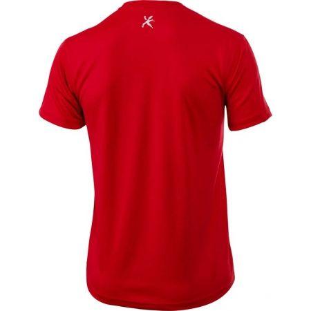 Tricou funcțional de bărbați - Klimatex IDAN - 2