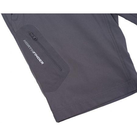 Pánske šortky - Northfinder DWAYNE - 4