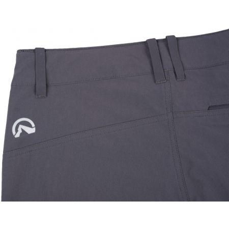 Pánské šortky - Northfinder DWAYNE - 6