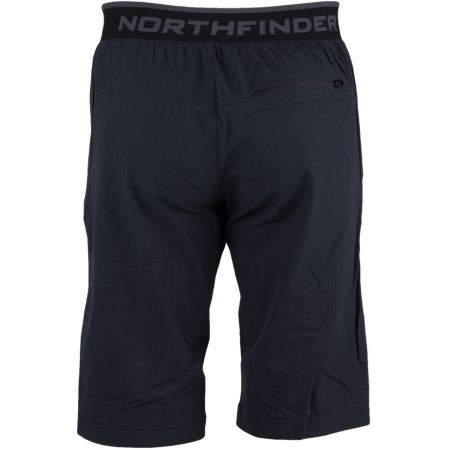 Pánské šortky - Northfinder GRIFFIN - 2