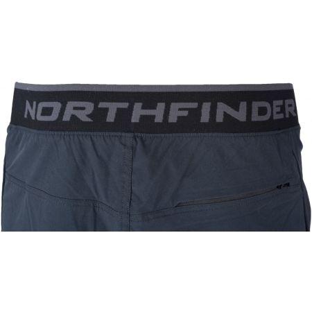 Pánské šortky - Northfinder GRIFFIN - 4