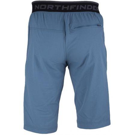 Pánske šortky - Northfinder GRIFFIN - 2