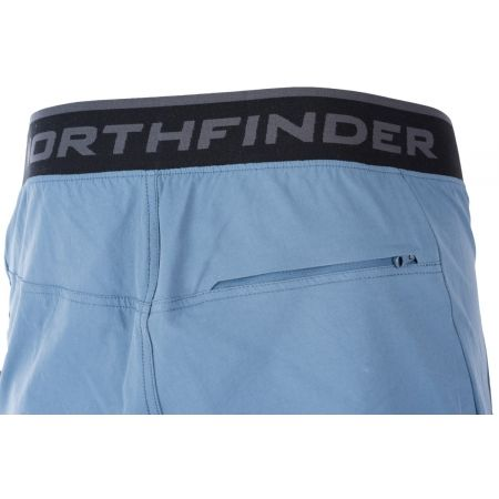 Pánske šortky - Northfinder GRIFFIN - 5