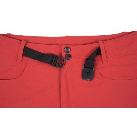 Pánské šortky - Northfinder GRIFFIN - 3