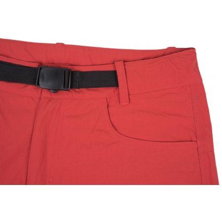 Pánské šortky - Northfinder GRIFFIN - 5