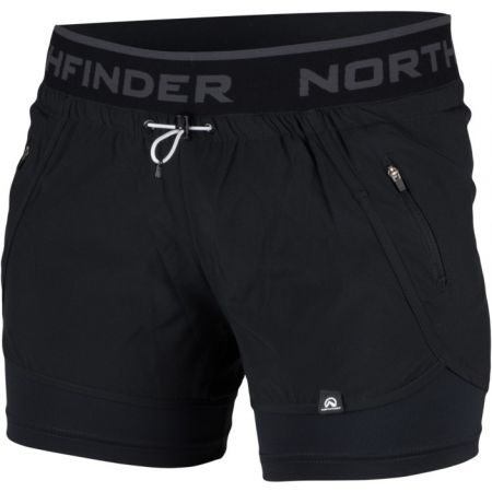 Northfinder HELEN - Women's shorts