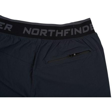 Dámské šortky - Northfinder ARIAH - 5