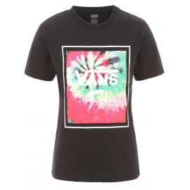 Vans WM BOXED DYE - Women's T-shirt