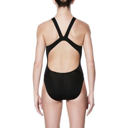 Costum de baie întreg damă - Nike FADE STING - 2